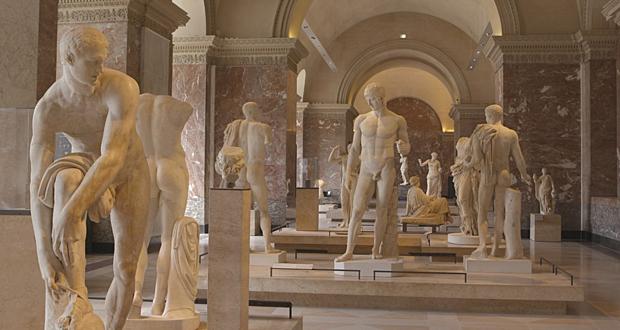 «Το κάλεσμα των μαρμάρων»: Η νέα σειρά ντοκιμαντέρ της COSMOTE TV για τη διασπορά των ελληνικών αρχαιοτήτων στον δυτικό κόσμο