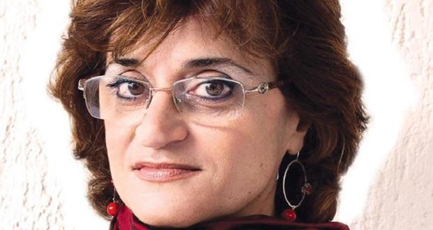 Δήμητρα Χ. Χριστοδούλου: Η ποίηση είναι καθαρή ευτυχία…