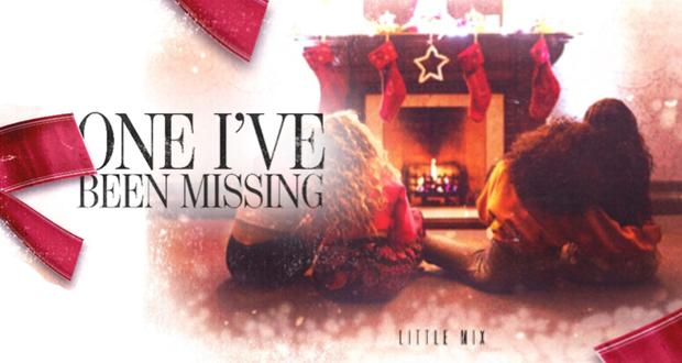 Οι Little Mix κυκλοφορούν το πρώτο τους Χριστουγεννιάτικο single ONE I'VE BEEN MISSING!