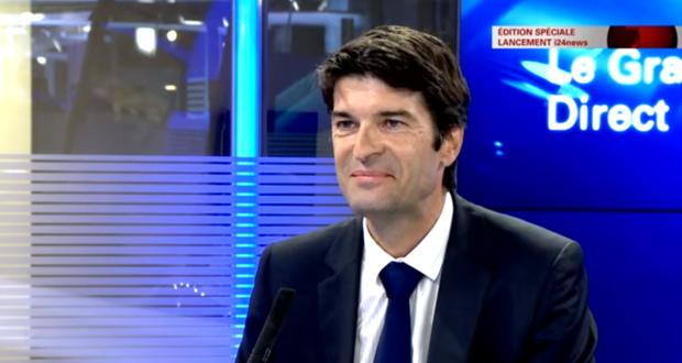 «Ελλάς – Γαλλία, συμμαχία»: Να το… ψητό!