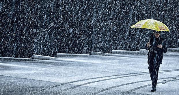 """Θεματική έκθεση φωτογραφίας: """"People & Winter"""" στην Blank Wall Gallery"""