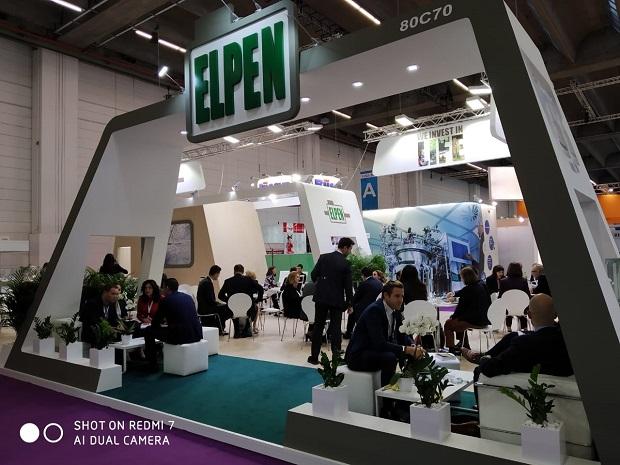 Δυναμική η παρουσία της ELPEN στη διεθνή φαρμακευτική έκθεση CPhI
