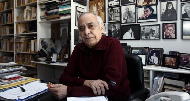 Γιώργος Σγουράκης: Διαλέξαμε τον Μητσοτάκη