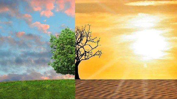 """«Ο Αριστοτέλης, στα """"Μετεωρολογικά"""", καθόρισε, τον 4ο αιώνα π.Χ., τις κλιματικές ζώνες της Γης…"""
