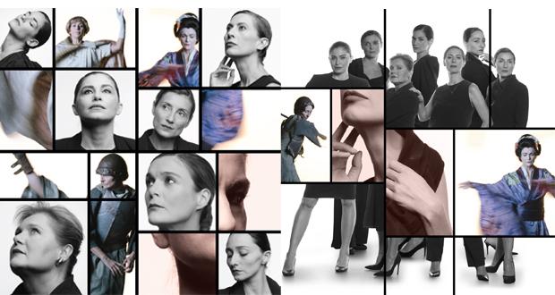 """Θέατρο ΠΟΡΤΑ: """"TOP GIRLS"""" της Caryl Churchill"""