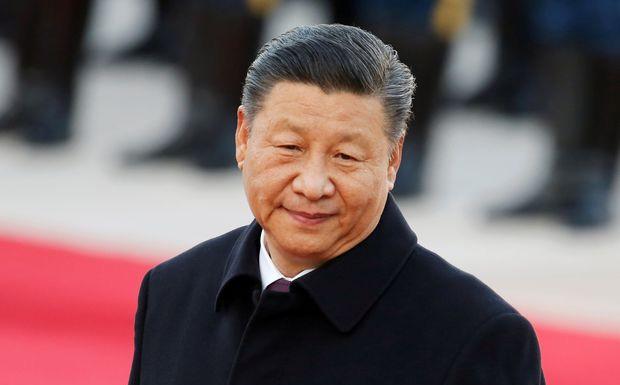 Ανησυχεί ο Πρόεδρος της Κίνας…