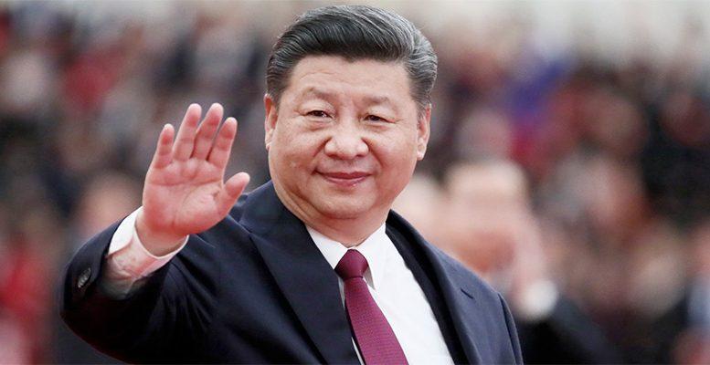 Ο Σι Τζινπίνγκ δηλώνει ότι η Κίνα δεν θέλει να αποκτήσει ηγεμονικό ρόλο και δεν θα εκφοβίσει άλλες χώρες