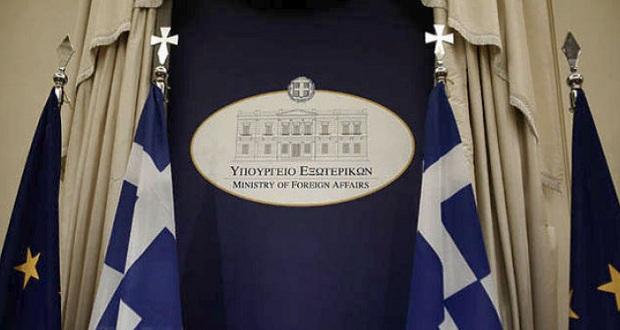 Διπλωματικές πηγές: Η Ελλάδα παρακολουθεί με ενδιαφέρον τις τουρκικές ανακοινώσεις περί προσέγγισης με την Αίγυπτο