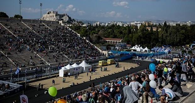 Οι συμμετοχές στο Πανελλήνιο Πρωτάθλημα μαραθωνίου – Πρόγραμμα