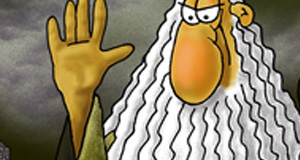 «χτύπημα» Αρκά κατά κυβέρνησης – Το μήνυμα με τα… μανιτάρια (εικόνα)