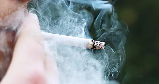 Ποιες κατευθύνσεις περιλαμβάνει το Εθνικό Σχέδιο Δράσης κατά του καπνίσματος