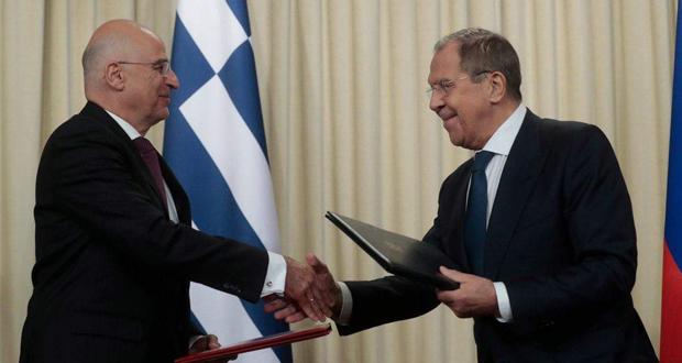Χρ. Μπότζιος: Προς επανεκκίνηση οι ελληνορωσικές σχέσεις