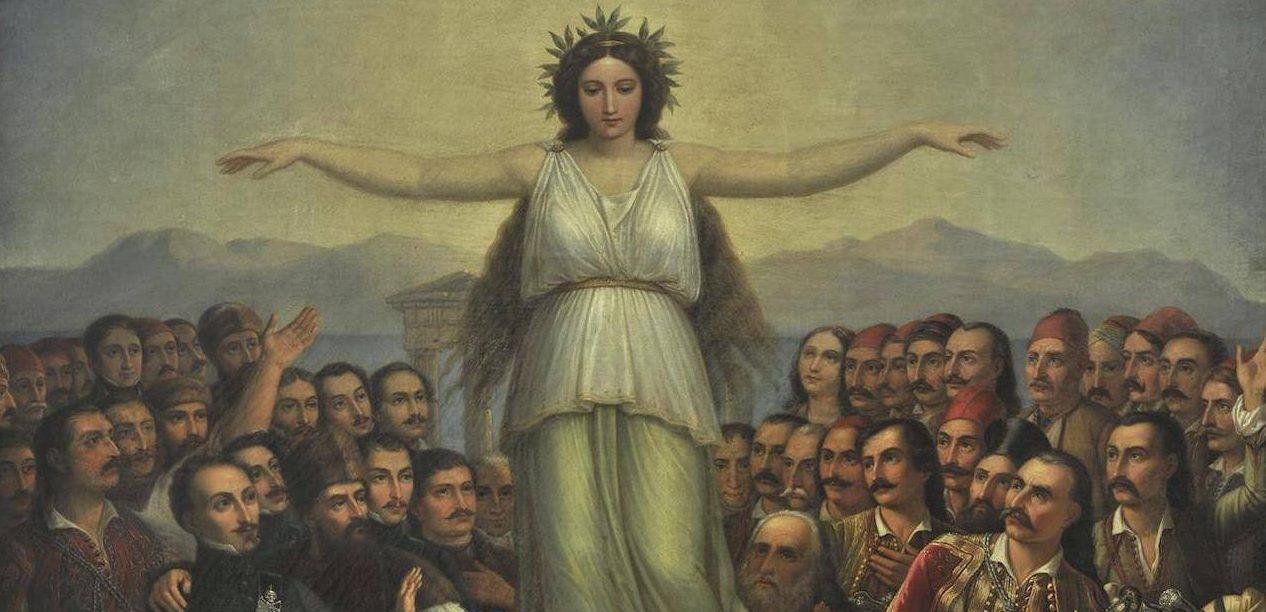 Π. Νεάρχου: Η επέτειος του 1821 είναι ορόσημο για εθνικό φρονηματισμό και στρατηγικό σχεδιασμό για το μέλλον