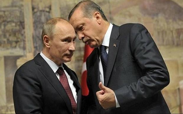 Κόντρα Ρωσίας – Τουρκίας