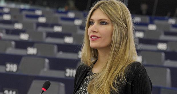 Ε. Καϊλή: ΟΚ από την ΕΕ για τις οικονομικές επανορθώσεις στη Κρήτη εξαιτίας της κακοκαιρίας