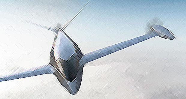 Eξηλεκτρισμός: Με συντονιστή το ΑΠΘ το ευρωπαϊκό ερευνητικό έργο «HECARRUS» για την νέα γενιά αεροσκαφών