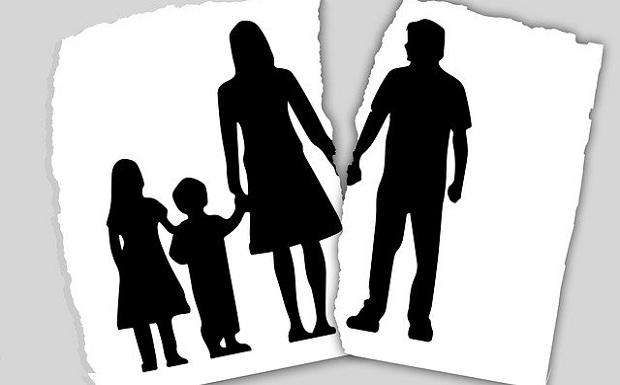 Διαζύγιο: Πώς επηρεάζει τα παιδιά