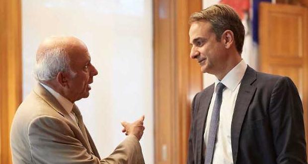 Τι «γυρεύει» στην Ελλάδα ο Πρεμ Γουάτσα
