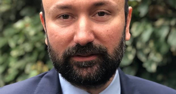 ΔΕΗ: Νέος Αναπληρωτής Διευθύνων Σύμβουλος ο Γιώργος Καρακούσης