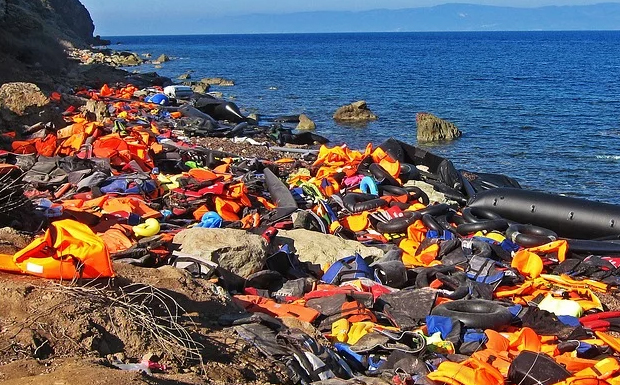 Spiegel – Προσφυγικό: Σημαντική η αύξηση στην Ελλάδα το 2019
