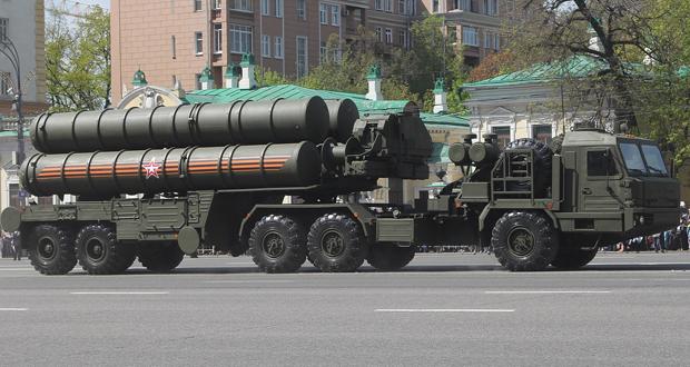 Η Ρωσία ελπίζει σε νέα συμφωνία με την Τουρκία για τους πυραύλους S-400 το 2020