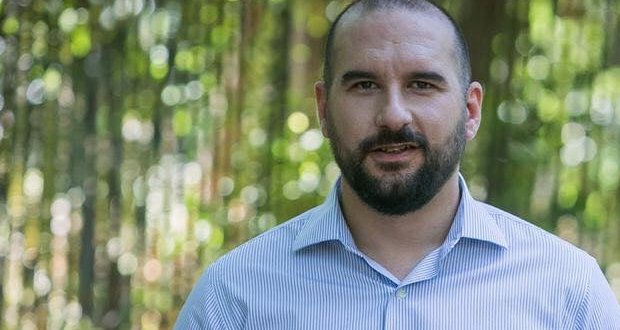 """Δ. Τζανακόπουλος στο """"Π"""": Ο αγώνας κατά της κυβέρνησης είναι αγώνας υπέρ της δημοκρατίας"""