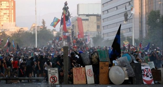 Βολιβία: Νεκροί σε διαδηλώσεις