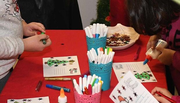 Η Παπουτσάνης προσέφερε στιγμές χαράς και αγάπης στα παιδιά και στήριξε το έργο του Χαμόγελου του Παιδιού σε ένα γιορτινό διήμερο!