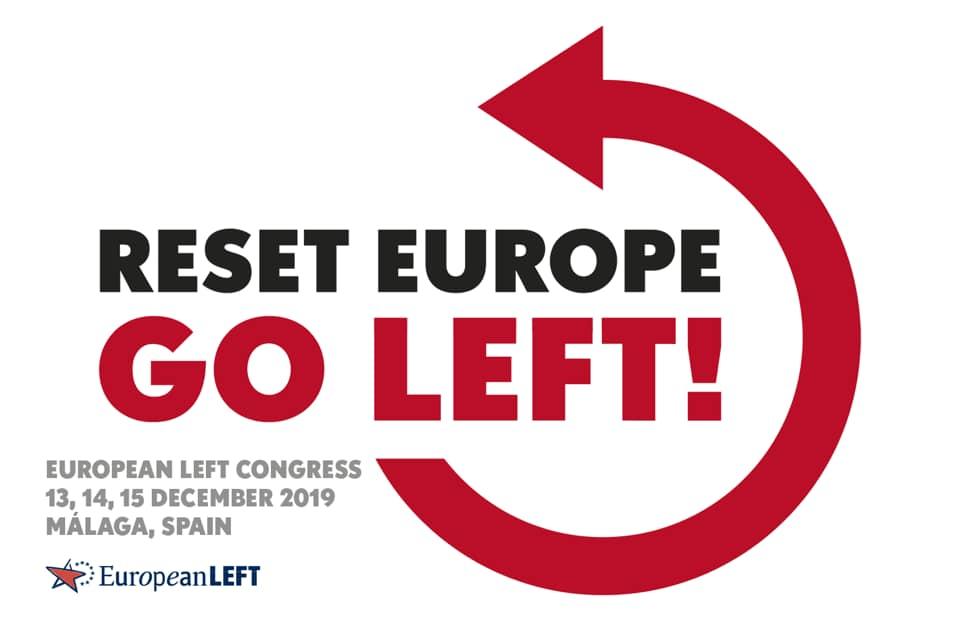 Ο ΣΥΡΙΖΑ στο 6ο Συνέδριο του Κόμματος Ευρωπαϊκής Αριστεράς (ΚΕΑ)