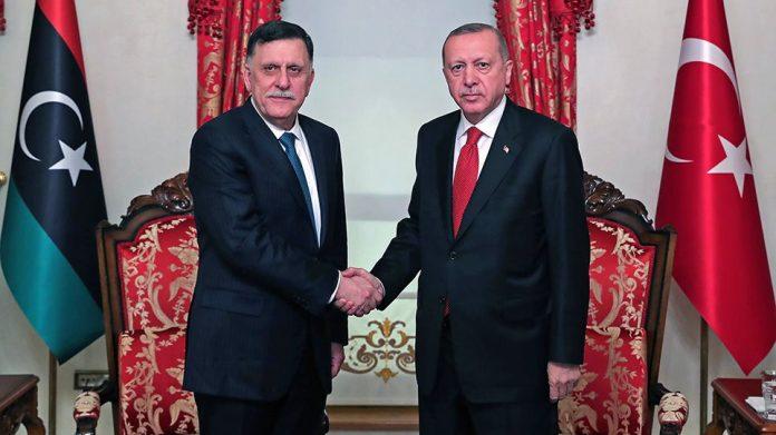 Η Βουλή της Λιβύης απέρριψε τη Συμφωνία με την Τουρκία