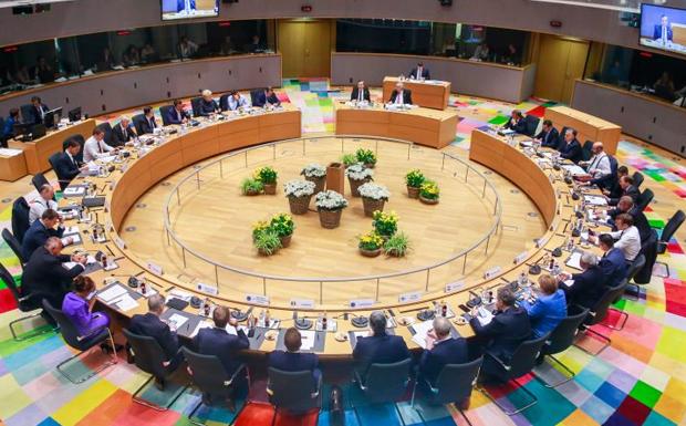Π. Νεάρχου: Ευρωπαϊκή διπλωματική στήριξη στην Ελλάδα και την Κύπρο