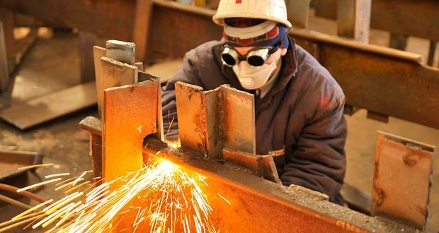 ΕΛΣΤΑΤ: Αυξήθηκε 8,8% η βιομηχανική παραγωγή τον Ιούνιο
