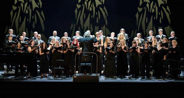 """Jubilate Domino"": Χριστουγεννιάτικη συναυλία με τη Χορωδία δήμου Αθηναίων"