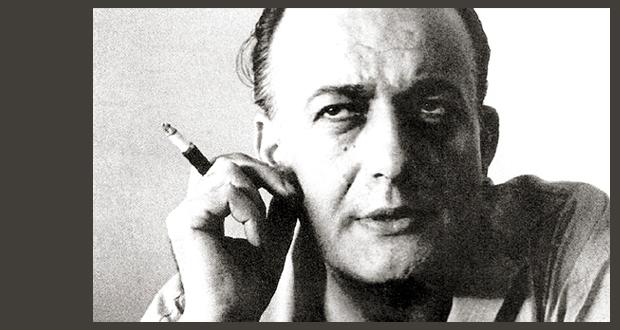 IANOS: Mουσική παράσταση αφιερωμένη στον ποιητή του τραγουδιού, Νίκο Γκάτσο, με τίτλο «Αγάπη μέσα στην καρδιά»