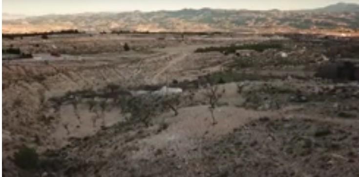COP 25: Η απερήμωση της Ισπανίας (video)