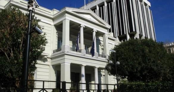 ΣΥΡΙΖΑ και ΚΙΝΑΛ ζητούν άμεση σύγκλιση του Εθνικού Συμβουλίου Εξωτερικής Πολιτικής