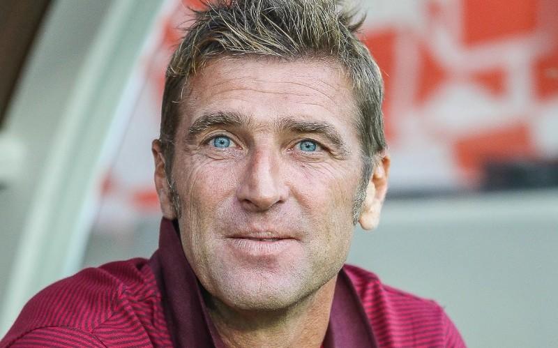 Ντι Μάρτζιο: Νέος προπονητής της ΑΕΚ ο Μάσιμο Καρέρα