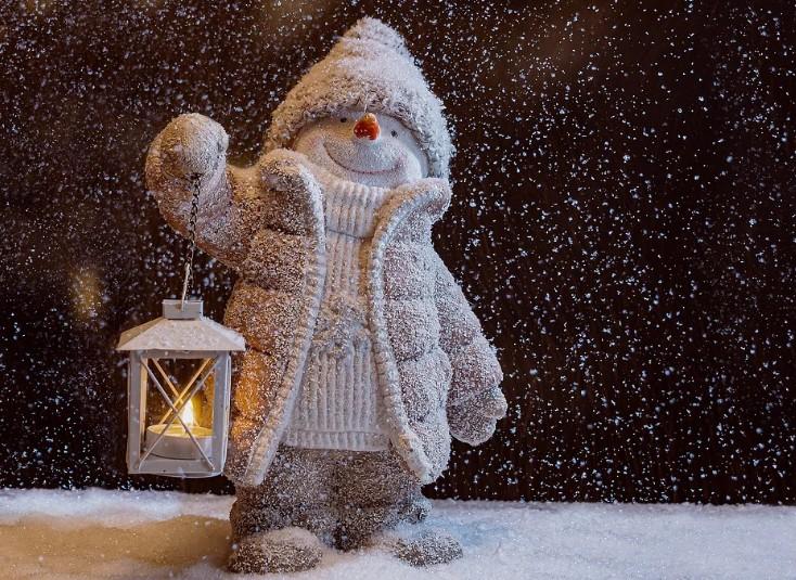 Χρόνια πολλά και καλά Χριστούγεννα από το «ΠΑΡΟΝ»