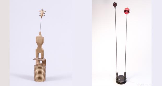 Μουσείο Κυκλαδικής Τέχνης: TAKIS – Γλύπτης του μαγνητισμού, του φωτός και του ήχου