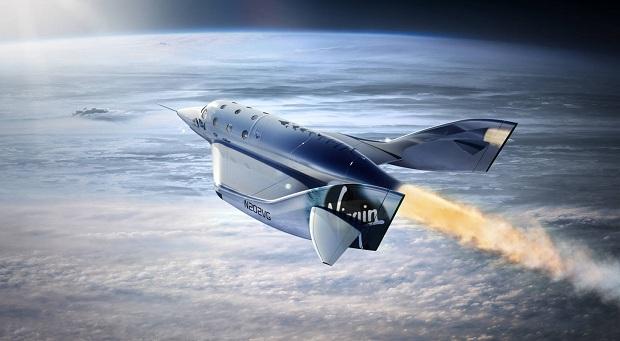 Ταξίδι στο Διάστημα!