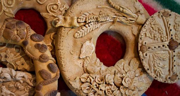 Άρτοι και κουλούρες – Το Χριστόψωμο στο Μουσείο Λαϊκής Τέχνης και Παράδοσης «Αγγελική Χατζημιχάλη» δήμου Αθηναίων