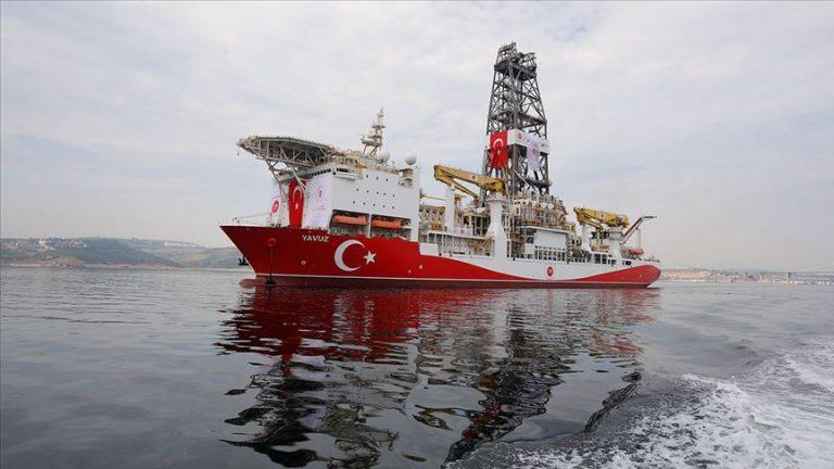 Αντίθετοι οι Εγγλέζοι στις παράνομες τουρκικές γεωτρήσεις: Τα είπαμε και στον Τσαβούσογλου, λένε