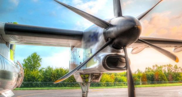 Ant1: Τρόμος για τους επιβάτες πτήσης με προορισμό την Κεφαλονιά