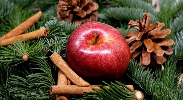 Ένα μήλο την ημέρα τη χοληστερόλη κάνει πέρα