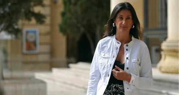 Καταιγιστικές είναι οι εξελίξεις στη Μάλτα, μετά τις αποκαλύψεις για τη δολοφονία της μαλτέζας δημοσιογράφου Ντάφνι Καρουάνα Γκαλίζια