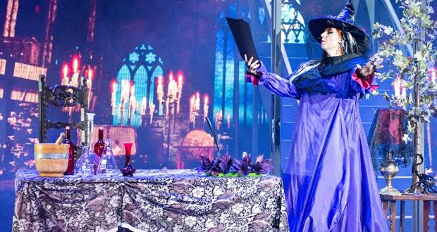 "CHRISTMAS THEATER: ""ΦΡΙΚΑΝΤΕΛΑ"" – Η επιτυχία του Ευγένιου Τριβιζά συνεχίζεται με extra παραστάσεις λόγω μεγάλης ζήτησης"