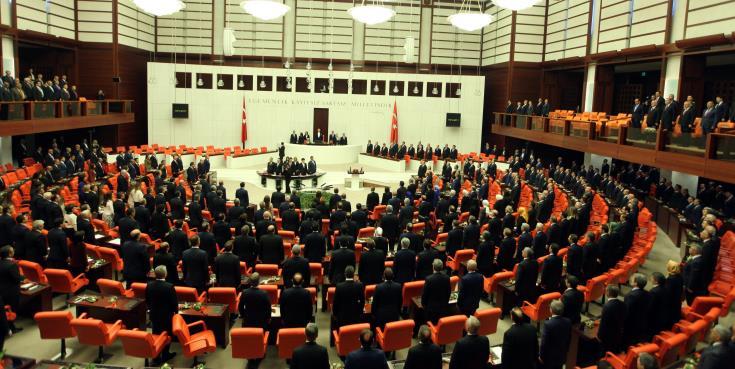 Τουρκία: Εκτάκτως ενδέχεται να συγκληθεί την Πέμπτη η τουρκική βουλή για την αποστολή στρατού στη Λιβύη