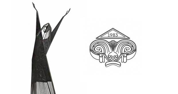 Δωρεά γλυπτού έργου του Χρήστου Μακρόπουλου στη Δημοτική Πινακοθήκη Λάρισας – Μουσείο Γ.Ι. Κατσίγρα