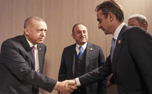 Διαβάστε στο «ΠΑΡΟΝ» την Κυριακή: Παγιδεύεται η Αθήνα στις διερευνητικές με την Τουρκία