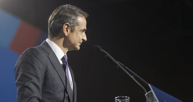 Κυρ. Μητσοτάκης σε συνεργάτες του: Θα θέσω στον Πρόεδρο Ερντογάν όλα τα θέματα της τουρκικής προκλητικότητας, θα μιλήσουμε με ανοιχτά χαρτιά